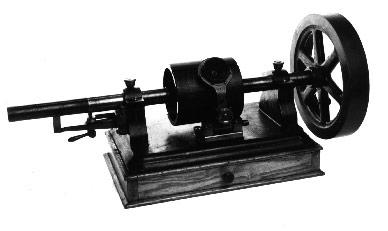 answer machine
