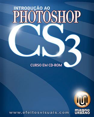 Photoshop CS3 - curso introdutório