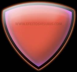 curs photoshop - tutorial photoshop - como criar um escudo