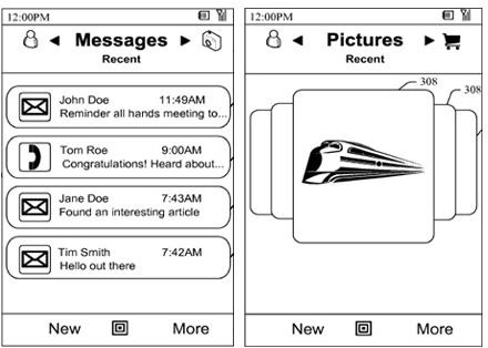 microsoft patética regista iphone clone