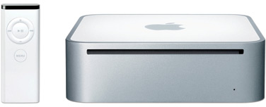 Apple Mac Mini - Core Duo