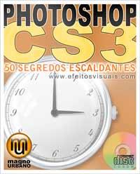 PHOTOSHOP - 50 SEGREDOS ESCALDANTES!