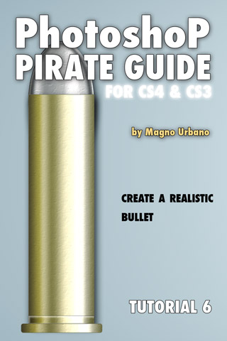 Photoshop Pirate Guide - iPhone