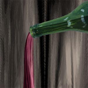 tutorial photoshp - como fazer vinho